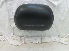 Chevy Silverado 1500 Front Seat Leather Graphite Headrest 99