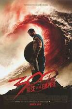 300: RISE OF AN EMPIRE 11.5x17 PROMO MOVIE POSTER