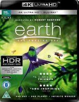 Terra Uno Stupefacente Giorno 4K Ultra HD Nuovo 4K UHD (BBCUHD0427)