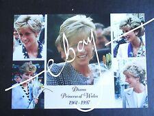 Diana Princess  of Wales Postcard *Brand New*