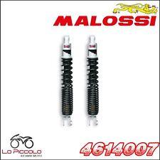 4614007 Ammortizzatori posteriori MALOSSI TWINS HONDA SH I - SH I Scoopy 300 ie
