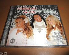 CHEETAH GIRLS x-mas CD feliz navidad WHAM cover LAST CHRISTMAS santa claus comin