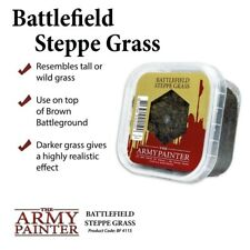 Battlefield Steppe Grass The Army Painter Brand New AP-BF4115