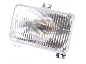 HEADLIGHT L/H / R/H FOR FORD NEW HOLLAND 5640 6640 7740 7840 8240 8340 TRACTORS