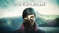 Dishonored 2 | Steam Key | PC | Digital | Worldwide |