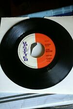 "THE UPSETTERS-A LIVE INJECTION.VINYL 7""45RPM.UPSETTER.VG+"
