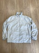 Womens Coat L Large Gap Cream D2605