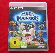 Skylanders Imaginators PS3, PlayStation 3 Skylander Spiel ohne Figuren, Neu