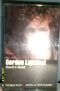 GORDON LIGHTFOOT GORD'S GOLD