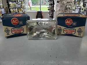 AC/Wagner H4651 Lighting - Exterior - Headlight, High Beam