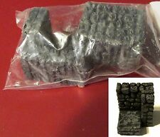 "Legendary Realms Terrain 10060666 Dungeon Wall Right Alcove 1""x1"" (2) Miniatures"