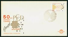 Mayfairstamps Netherlands FDC 1968 PCGD Postcheque en Girodienst First Day Cover