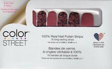 CS Nail Color Strips Wing it On New for Fall 2020 100% Nail Polish - USA Made!
