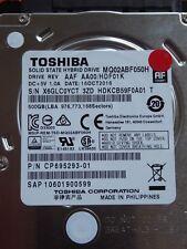 Toshiba mq02abf050h | AAF aa00/hdf01k | 16oct2016 | 500 Go-SSHD SATA 6gb/s