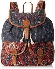 NEW* Billabong BAG TOTE STUDENT BACKPACK Billabong Leonela Amour Boho $60 RV