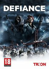 Defiance (PC DVD) BRAND NEW SEALED