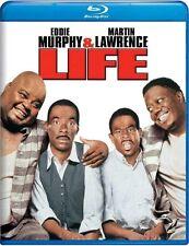 Life / Perpète * Blu-Ray * Eddie Murphy / Martin Lawrence / Anthony Anderson *