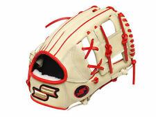SSK Diamond Pro 11.5 inch Beige Baseball Infielder Glove
