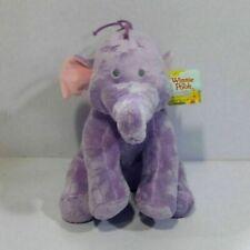 Disney Winnie the Pooh Heffalump Lumpy Elephant Plush Toy 30CM Gift