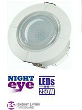 Timeguard SLFM360N PIR Presence Detector Light Controller Night Eye Flush Mount