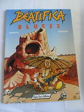 1x Comic - Beatifica  Blues 3 von Griffo & Dufaux (Ehapa Comic Collection)