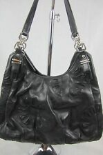 "COACH ""C"" Signature TOTE HANDBAG PURSE EMBOSSED LEATHER MSRP $348"