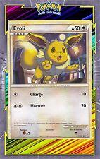 Evoli - L'appel des Légendes - 56/95 - Carte Pokemon Neuve - Française