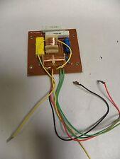 Vintage JBL PN. 66427 Crossover From Model L20T Speaker (B10)