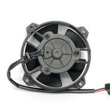 """VA32-A101-62S - 124 CFM-Spal Eléctrico Ventilador Del Radiador - 3.75"""" (95mm) Push"""