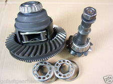 Dodge Plymouth Mopar 8.25 8 1/4 Auburn Style Sure Grip Posi 3.55 Gears 27 Spline