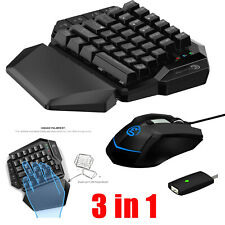 GameSir VX AimSwitch Keyboard Mouse Adapter for NS Switch Xbox One PS4 PS3 PC