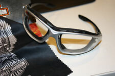 Harley-Davidson Ezy Riders HD1300 Riding Safety Glasses Anti-fog Clear Lens