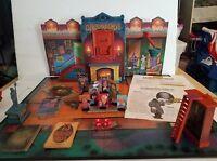 13 Dead End Drive Vintage 1993 Board Game HTF Complete Book Case Damaged MB RARE
