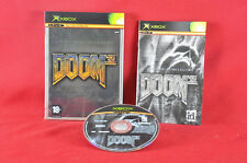 Doom 3 Limited Collector's Edition | Microsoft Xbox - PAL