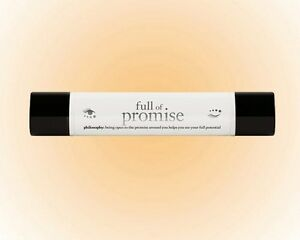 Philosophy Full Of Promise Firming & Lifting EyeTtreatment 0.5 OZ. New In Box