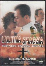Dvd -  L'ULTIMA SPIAGGIA