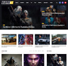 Gaming Blog (JNews) Wordpress Website With Demo Content