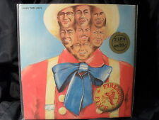 Firehouse Five Plus Two - Story     2 LPs