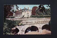 Carte Postale CHATEAUNEUF-SUR-LOIRE - Anciennes Ecuries