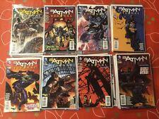 BATMAN ETERNAL #1-52 COMPLETE RUN SET DC COMICS NIGHTWING BATGIRL GOTHAM NM HOT!