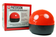 Paterson Darkroom Dome Safelight - PTP760