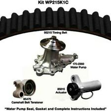 Engine Timing Belt Kit With Water Pump WP215K1C Dayco