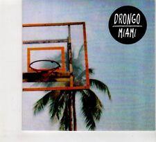 (HC850) Drongo, Miami - DJ CD