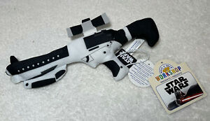 Build A Bear Star Wars Stormtrooper Blaster With Sound NWT