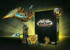Shadowlands World of Warcraft Expansion WoW key - Epic Edition (Us/Na Servers)