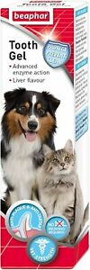 Beaphar Tooth Gel 100 g For Dog and Cat