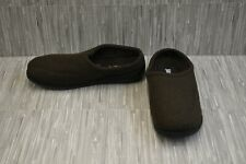 Foamtreads Tomas Slippers, Men's Size 11.5M, Brown NEW