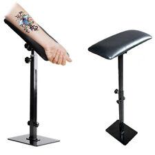 Iron Tattoo Arm Leg Rest Full Adjustable Tattoo Arts Armrest 68-100 Heavy Duty