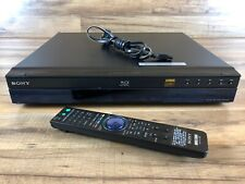 Sony BDP-S300 Blu-Ray DVD Disc Player with Remote Tested 1080P HDMI