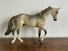 More details for peter stone thoroughbred horse - take the time - grey 2002 equilith special run